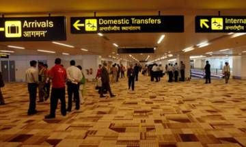 Delhi: Canadian citizen carrying 6 bullets detained at IGI airport
