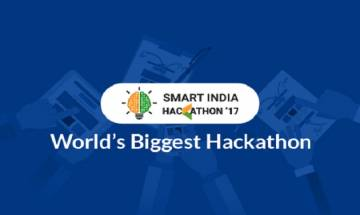 Smart India Hackathon 2017: Here's all you need to know