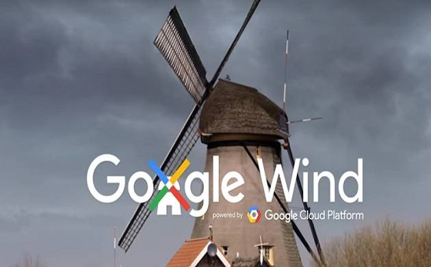 Watch   April fool special: Will Google now control weather, rain in Netherlands? (source: YouTube/ Google Netherlands?