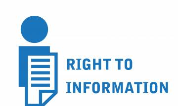 Right to Information Act 2012 to be replaced: Modi Govt invites public opinion on draft rules