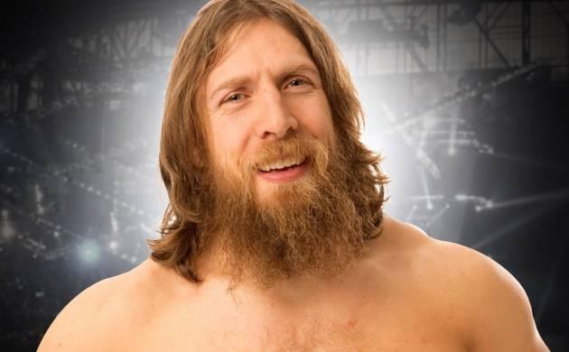 WWE star Daniel Bryan (source: ign.com)