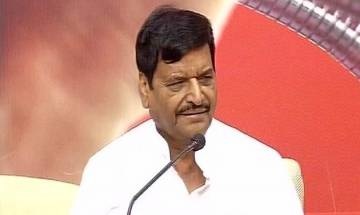 Shivpal Yadav dismisses rumours of floating another party