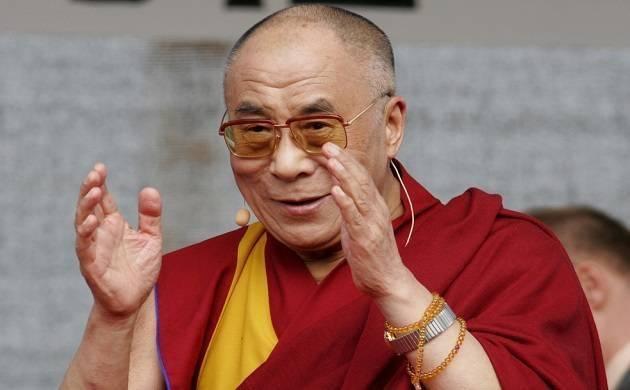 The Dalai Lama (Source: PTI)