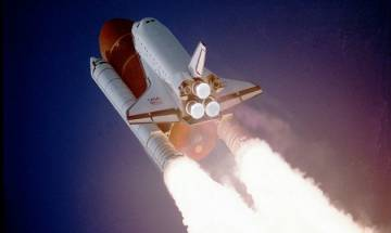 Scientists develop 'fuzzy fibres' to help next-genration rockets stand extreme heat