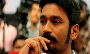 Dhanush completes shoot for Soundarya Rajnikanth's 'VIP 2'