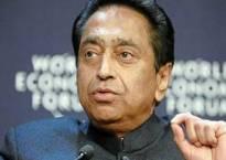 EVM dispensing only BJP slips is serious issue: Kamal Nath