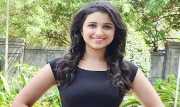 Parineeti Chopra feels her childhood was 'non-romantic'