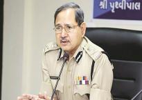 SC allows Gujarat govt to accept DGP PP Pandey's resignation offer