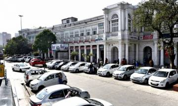 Connaught Place world's 9th most expensive office location commands USD 105.71 per square feet prime rent: CBRE report