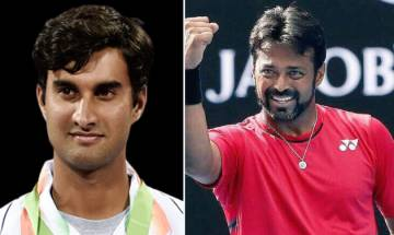 Davis Cup: Yuki Bhambri ruled out; Paes or Bopanna to play Uzbekistan tie