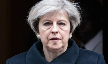 British PM Theresa May wades into Easter egg row commercialisation of Easter