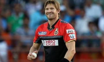 IPL 2017: Royal Challengers Bangalore appoint Shane Watson as captain of side