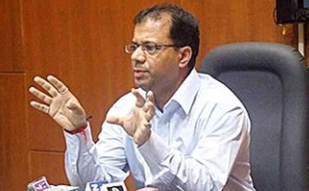 Vishwajit Rane (File photo)