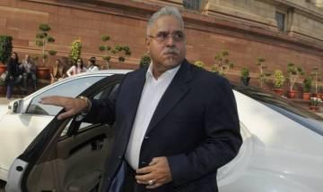 Vijay Mallya case: UK min says matter is sub-judice, declines to comment