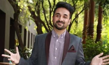 Vir Das, Netflix team up for a comedy special