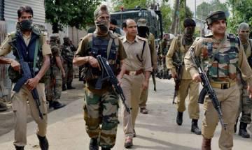 Police recover AK-47 rifle bullet from Vaishno Devi pilgrim in Jammu
