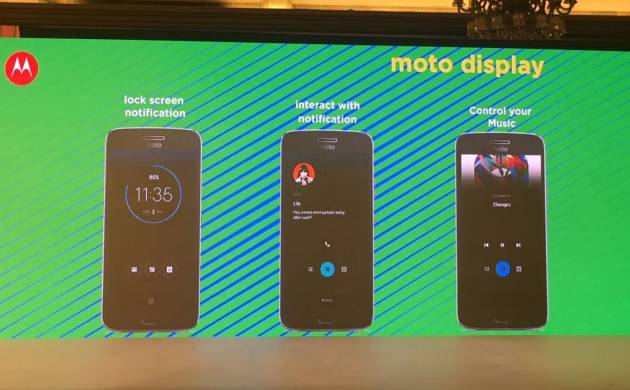 Lenevo to unveil Moto G5 today; Watch live event from 12:15 PM (source; PC Advisor)