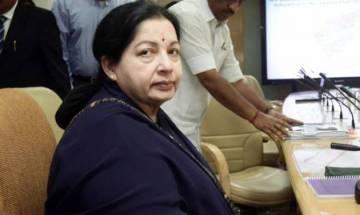 Jayalalithaa DA case: SC rejects Karnataka govt's review plea