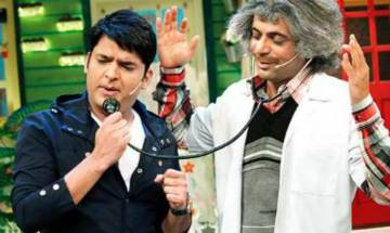Sunil Grover not to patch up with Kapil sharma after channel sights TRP woes