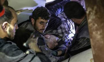 Syria 'Chemical Attack': 20 children, 17 women among 72 killed in deadly 'toxic gas' attack. Does the world care?
