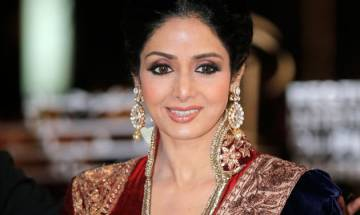 Ram Gopal Varma says 'Mom' actress Sridevi is a 'miracle'