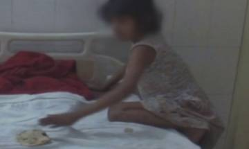Is she real life Mowgli? 8-year-old girl with animal-like habits found in Uttar Pradesh's Katarniaghat forests