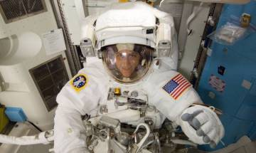 NASA's Superwomen: Peggy Whitson stay extended to take advantage of an empty seat on Soyuz capsule
