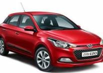 Hyundai Motor launches updated version of Elite i20