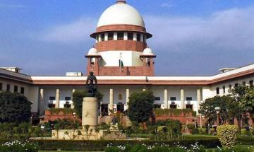 SC reserves order on plea for restoration of conspiracy charges against Advani, Joshi, Uma Bharti in Babri case