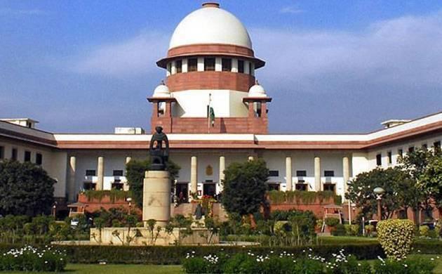 SC reserves order on plea against BJP leaders in Ayodhya case (File photo)
