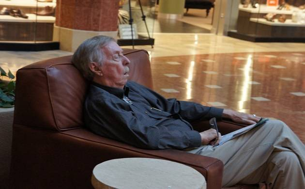 Deep sleep leads to fountain of youth in old age (Source : PTI)