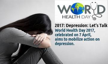 World Health Day | Depression! let's talk