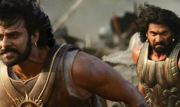 Get ready for 'Baahubali' bonanza, as Part 1 hits the theaters again!