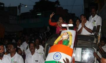 RK Nagar bypoll: War for late Jayalalithaa's bastion gets intense and ugly
