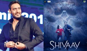 National Film Awards: Ajay Devgn delighted over Shivaay's victory, says 'it was well deserved'