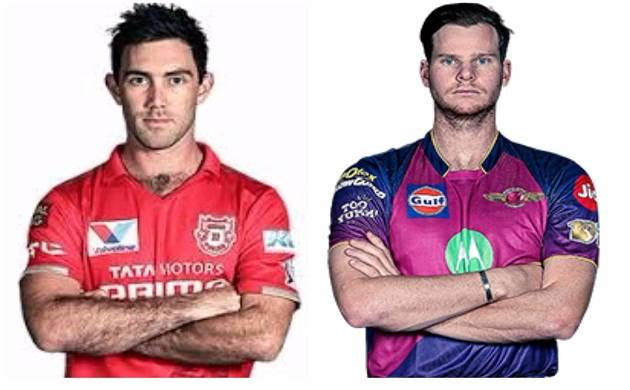 IPL 2017 | KXI vs RPS, Preview: Revamped Kings XI Punjab to begin season campaign against Rising Pune Supergiant