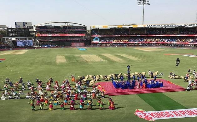 IPL 2017 Opening Ceremony Live from Indore: Disha Patni, Harshdeep Kaur's sizzling performance at Holkar Stadium - Instagram