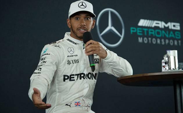 Lewis Hamilton (Source: PTI)