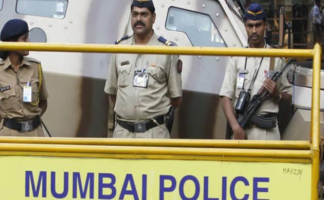 Mumbai Police (file photo)