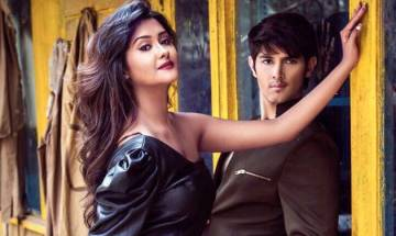 Kanchi Singh's birthday wish for beau Rohan Mehra is too romantic to miss