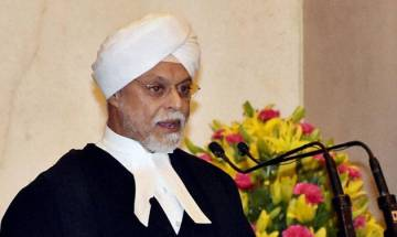 CJI JS Khehar hits out at electoral politics, unfulfilled poll promises