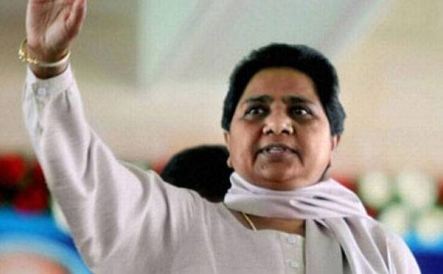 Mayawati (Image: PTI)