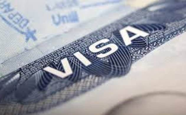 No more H-1B visas for IT professionals till 2018 (File Photo)