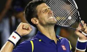 Davis Cup: Novak Djokovic vows to spearhead Serbia's semifinal clash against France in Sept