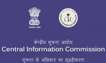 CIC seeks Naga accord files if MHA wants to decline disclosure