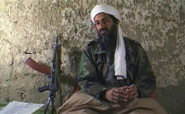A file photo of former al Qaeda chief Osama bin Laden. (Getty Images)
