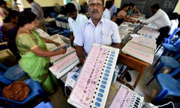 Bypolls: 34 % polling in Ater, 37 % recorded in Bandhavgarh of MP till 1 PM; 6 killed in Srinagar poll clashes