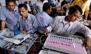 Violence marred polling in Srinagar, seven killed in firing; incidents of firing reported in MP's Ater Assembly seat