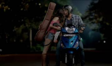 Half Girlfriend Official Trailer: Get a glimpse of Arjun Kapoor and Shraddha Kapoor's love story