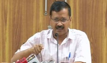 Faulty EVMs: EC is 'dhitrashtra', will do everything to secure win for 'dhuryodhan' BJP: Kejriwal